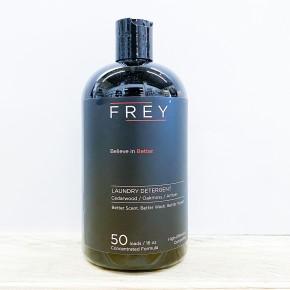 Black Frey Laundry Detergent
