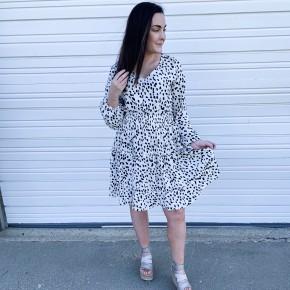 'Abundant Bliss' Dress