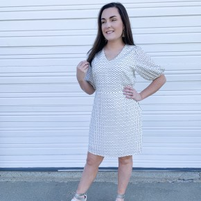 'Love Happens' Dress