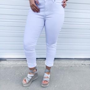 High-Rise Super Skinny Jean