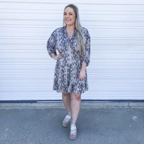 'Just Darling' Dress