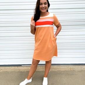 'Sporty Spice' Dress