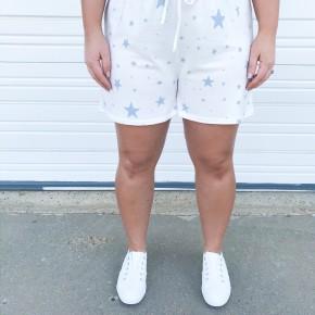 'Starry Night' Shorts