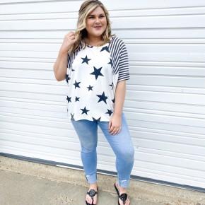 'Seeing Stars' Shirt