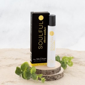 Soulful - Mixologie Rollerball Perfume