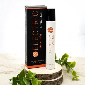 Electric - Mixologie Rollerball Perfume