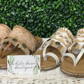 Raelynn Sandals