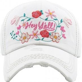 Hey Y'all Hat