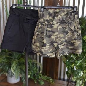 L & B Flattering Shorts