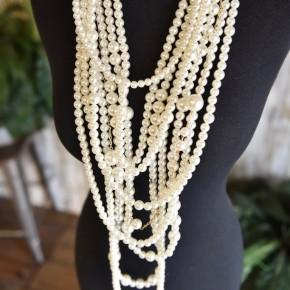 Big & Gaudy Necklace