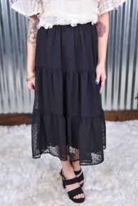 Pure Romance Skirt