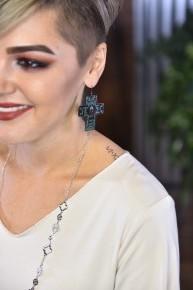 Blessed Love Earrings