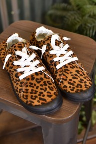 Leopard Summer Sneakers
