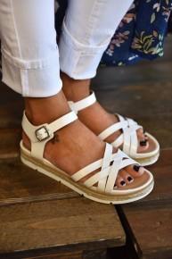 Roaming Wedge Sandal