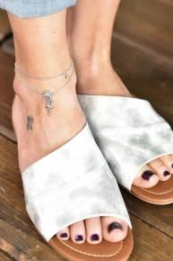 Summertime Anklet