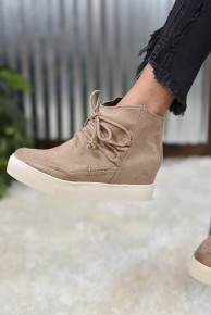 Taupe Ursula Sneakers