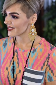 Enchanted Belle Earrings