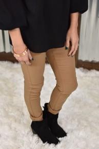 Topaz Hyperstretch Skinny Pants