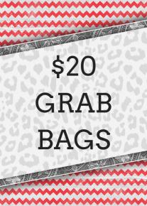 $20 Grab Bags
