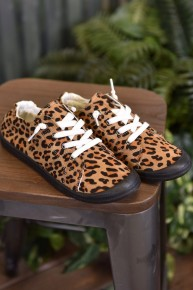 Cheetah Summer Sneakers