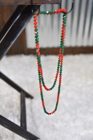 Deck the Halls Essential Necklace