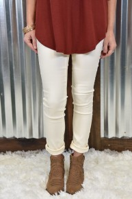 Milkshake Hyperstretch Skinny Pants