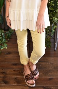 Banana Hyperstretch Skinny Pants