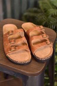 Taupe Broadwalk 5 Sandals