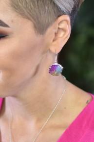 Bryce Canyon Earrings