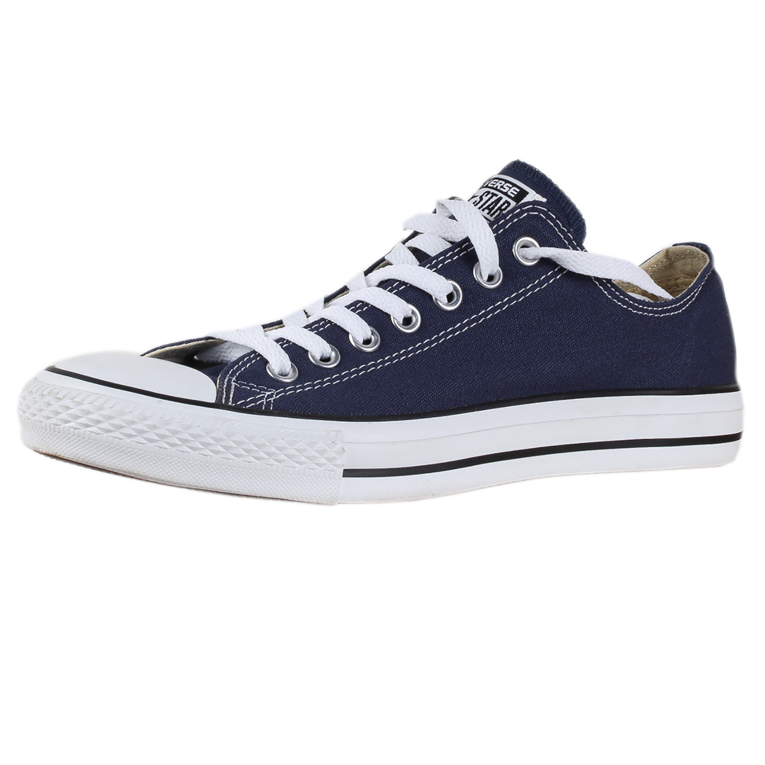 92dca4f945abaa Details about Converse Mens CT Casual Shoes 9697c-9 Navy Size 9M 11W