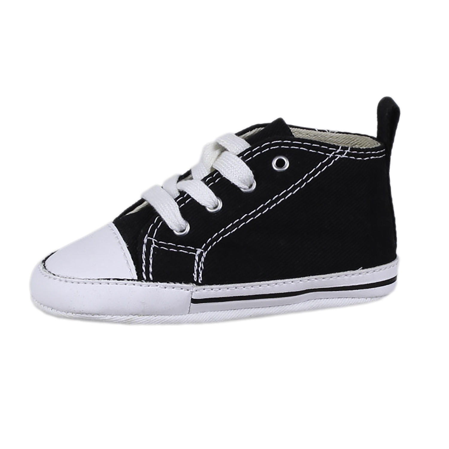 f26b968a8a7a Details about Converse Boys First Chuck Taylor All Star Hi Top Shoes