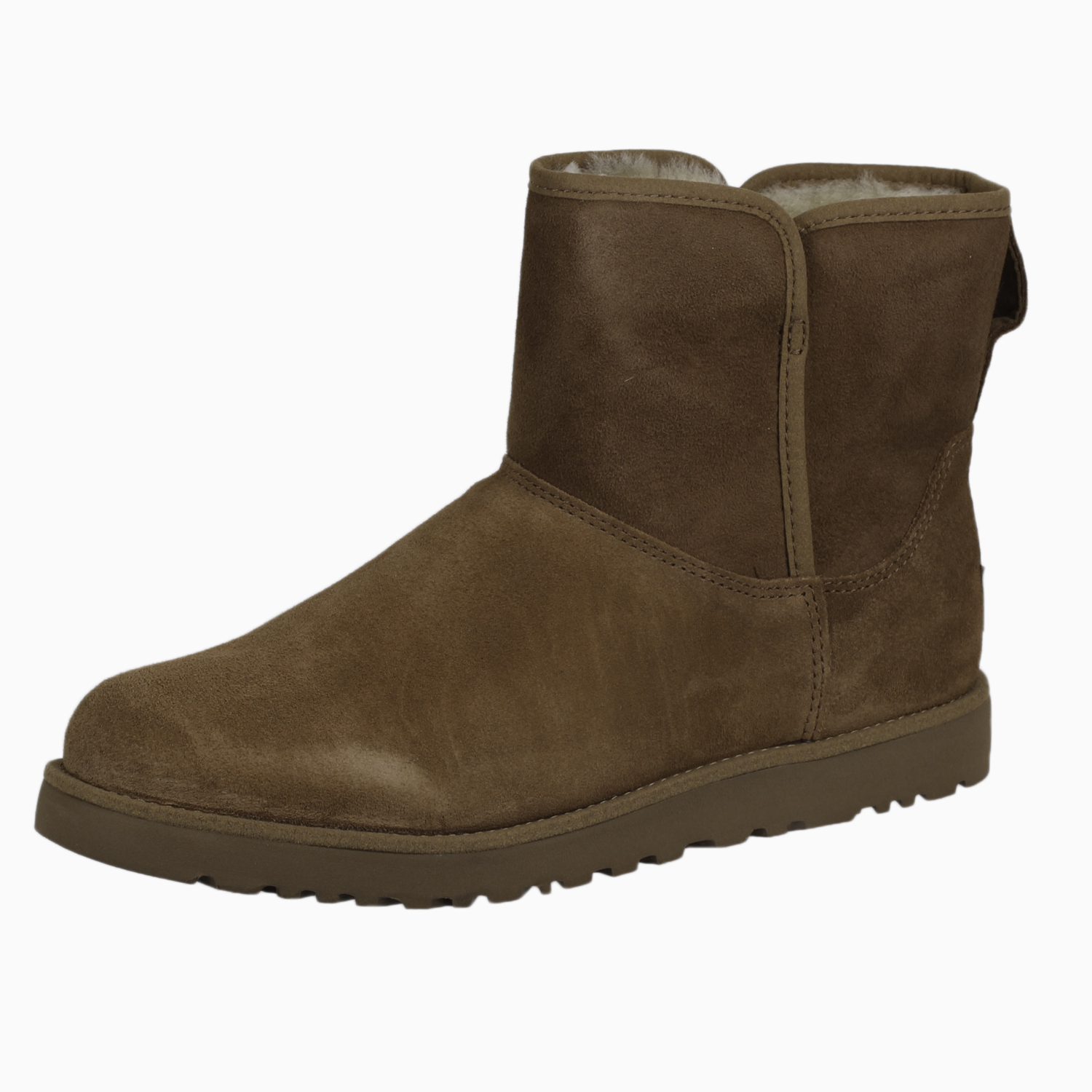 56ffe5785bf Details about UGG Women's Cory 1013437 Boot Shoes Chestnut