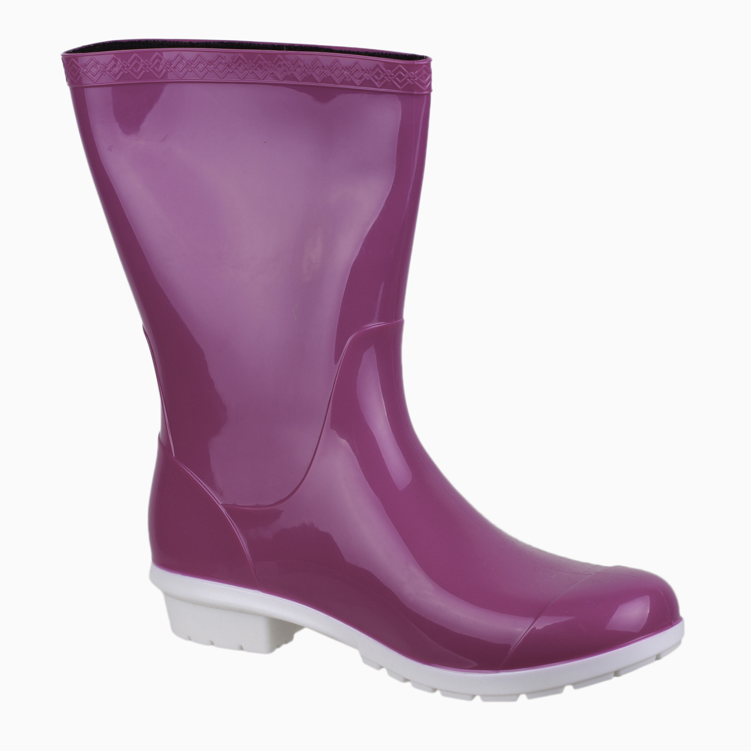3a0a964a6fd Details about UGG Women's Sienna Rain 1014452 Boot Shoes Neon Pink