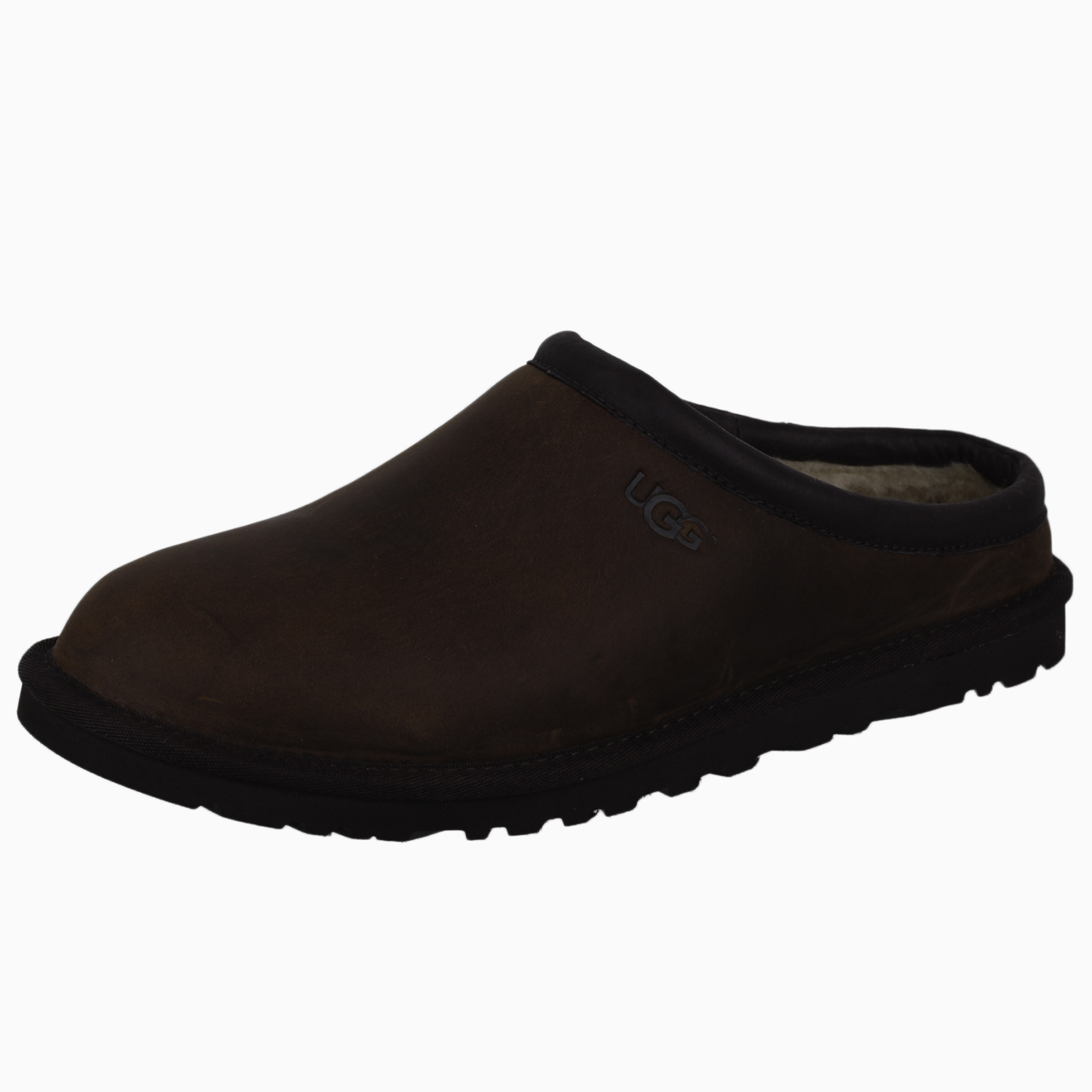 63d7a2d7f92 Details about UGG Men's Classic Clog Slipper Shoes 1011413 Stout