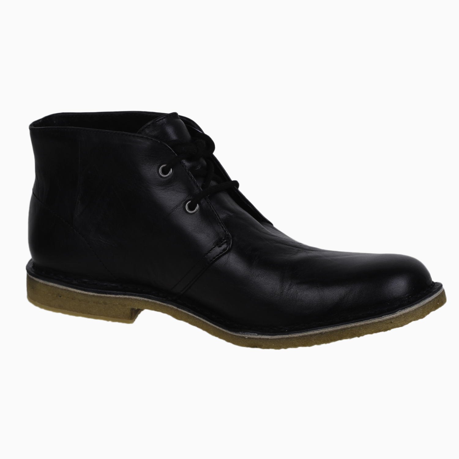 cff33c1df29 Details about UGG Men's Leighton Dress Boot 3275M Shoes Black