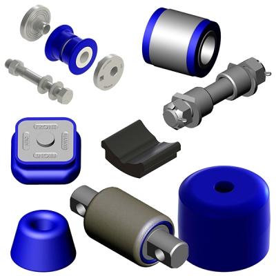 Suspension ATRO Engineered Systems Inc