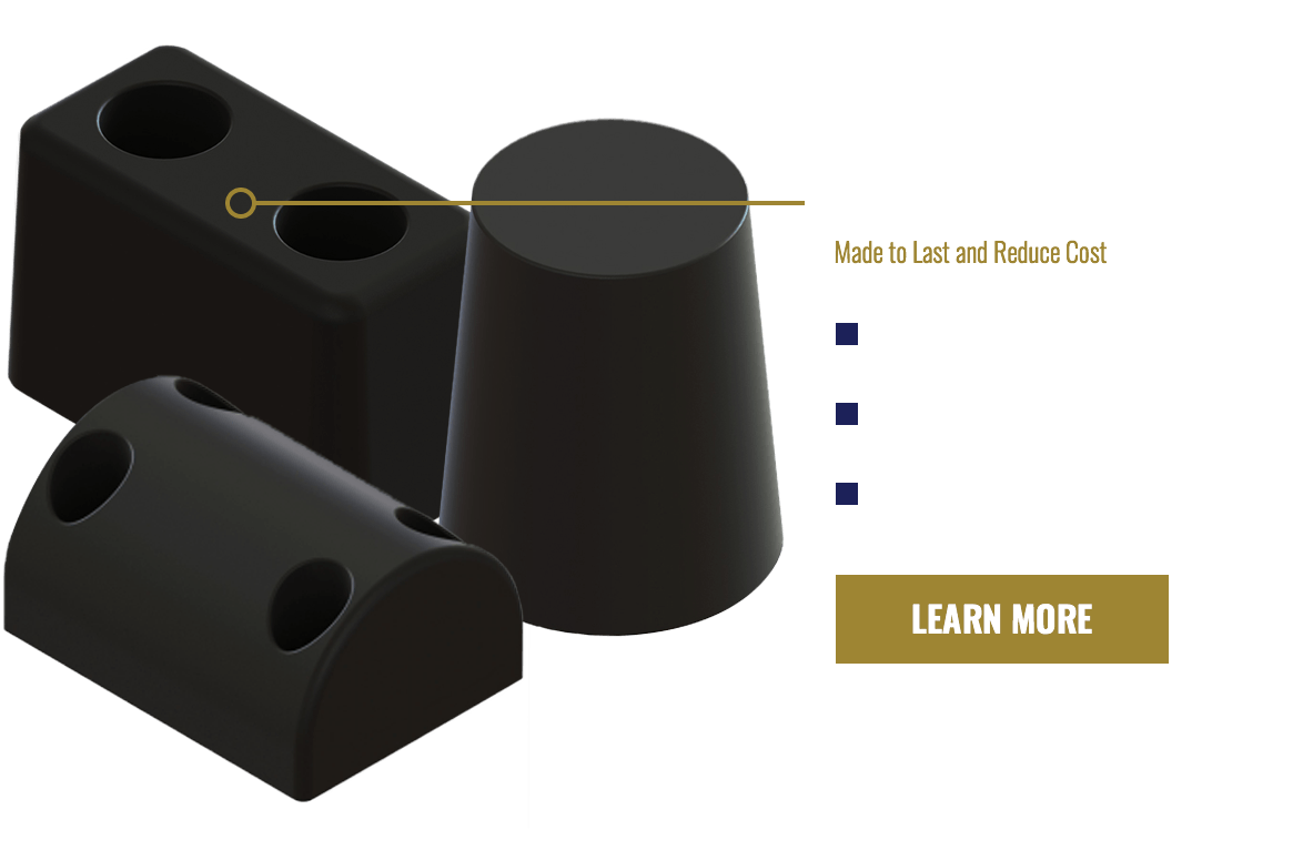Trailer Bumpers