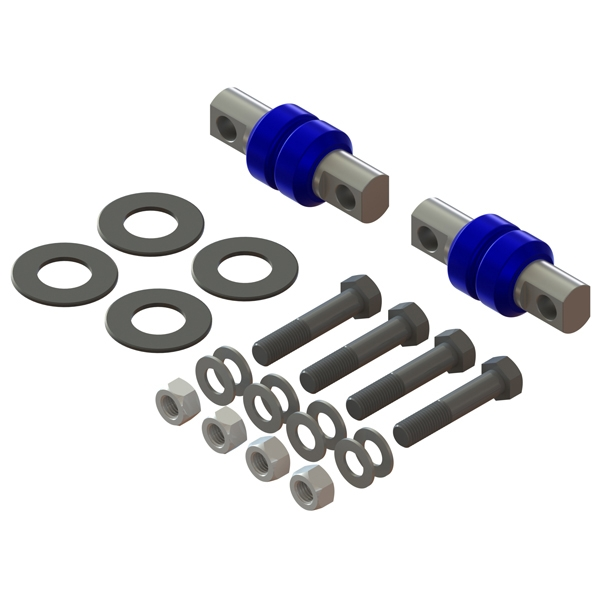 AS57-27644 : Axle Seat Rebush Kit