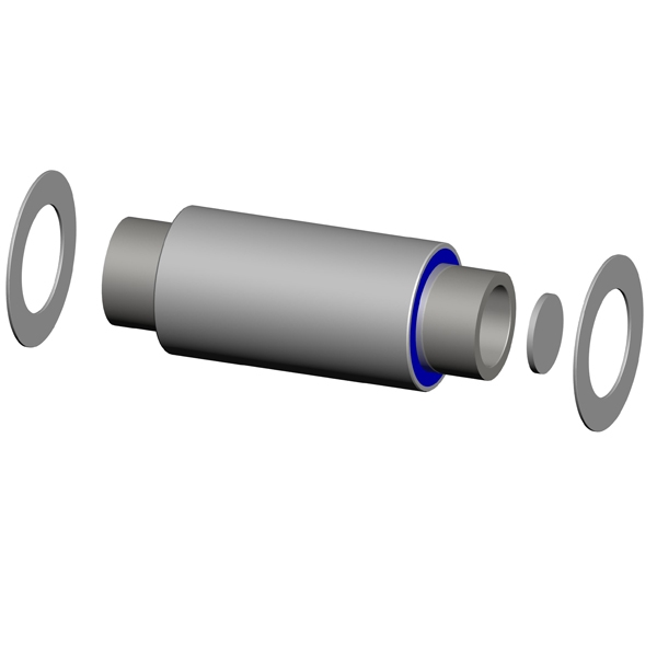 CB50011 : Center Bushing Kit