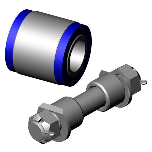 EA50000 : End Bushing & Adapter Kit