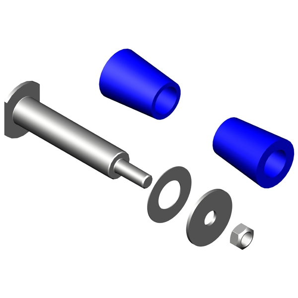 EQ47-35900 : Equalizer Bushing Kit