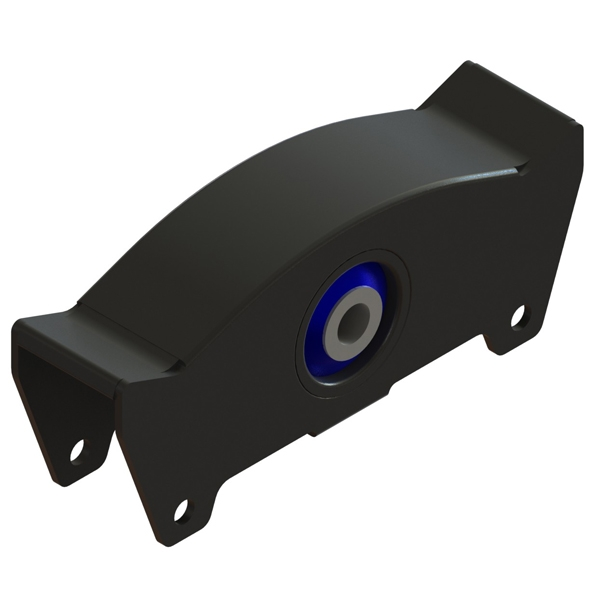 EQ53-35158-NH : Equalizer Beam w/Bushing