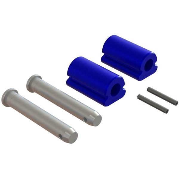 FW51-32413 : Foot Pin Repair Kit