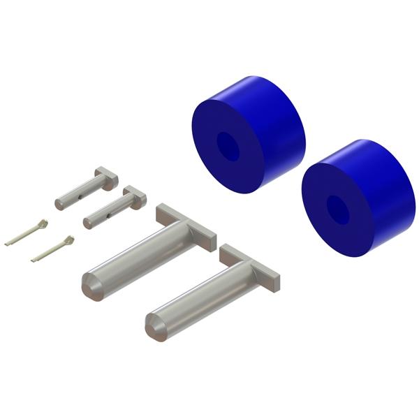 FW99-32191 : Foot Pin Repair Kit