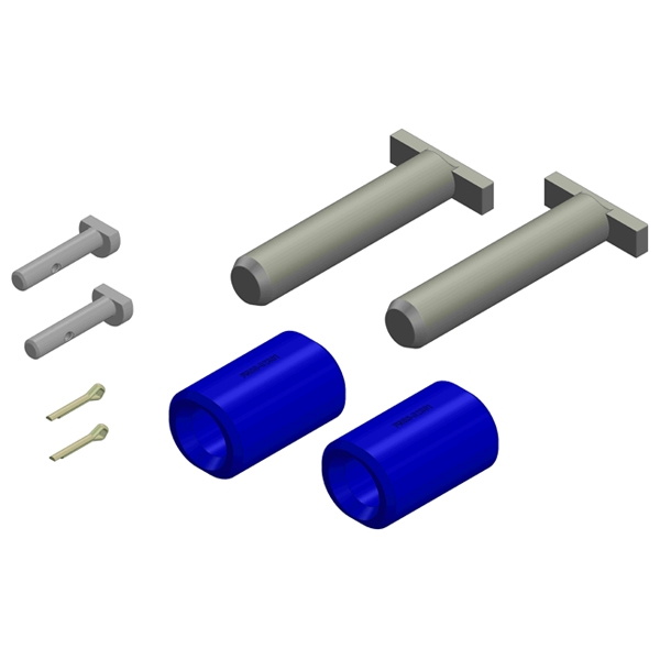 FW99-32300 : 5th Wheel Bushing Kit