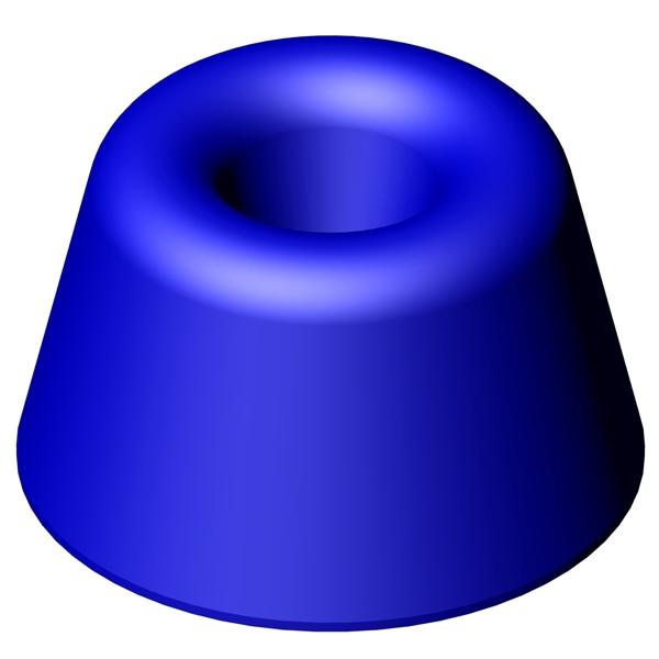 HC10000 : Center Load Cushion