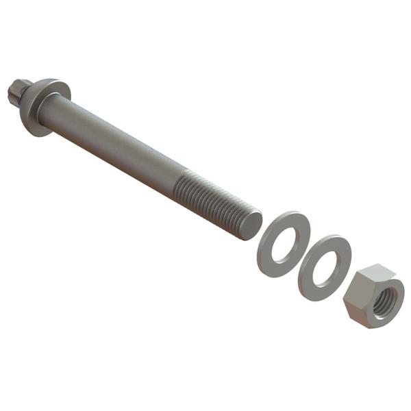 HW50-26705 : Hardware Kit, Shear (Short)