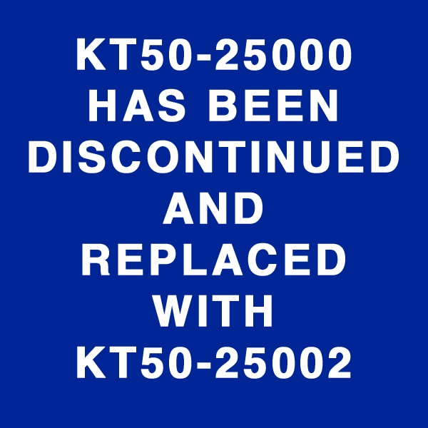 KT50-25000 : Suspension Kit