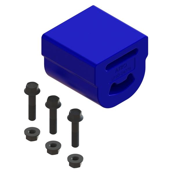 LP50-24745 : Progressive Load Spring Kit