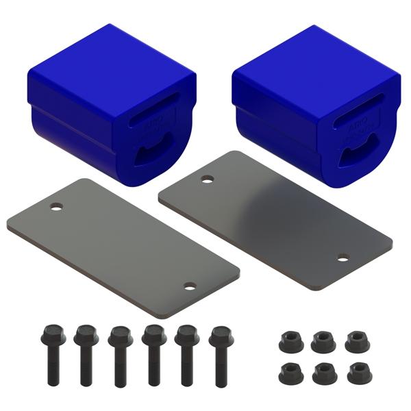 LP50-24902 : Progressive Load Spring Kit